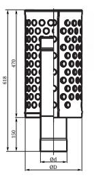 Diesel, d115 (56500)