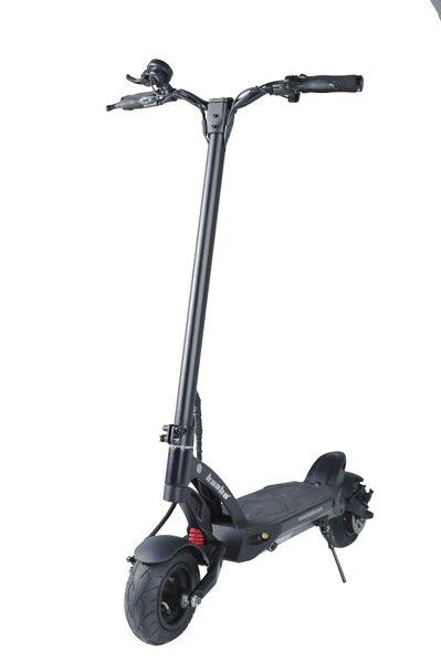 Elektriskais Skūteris Kaabo Mantis 8 PLUS 800W 2WD