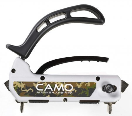 CAMO ierīce dēļu izmēram 81-125 mm, atstarpe 5 mm