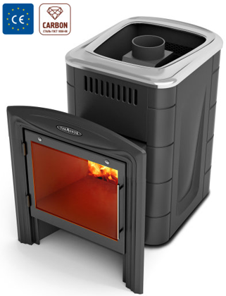 Compact 2013 Carbon Vitra antracite (24403)