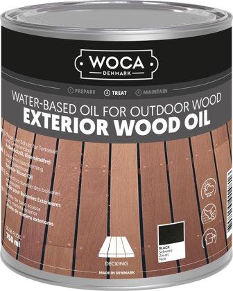 Exterior Wood Oil (0.75l)
