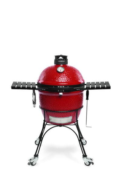 """Keramikas grills Kamado Joe Classic II 18 """""""
