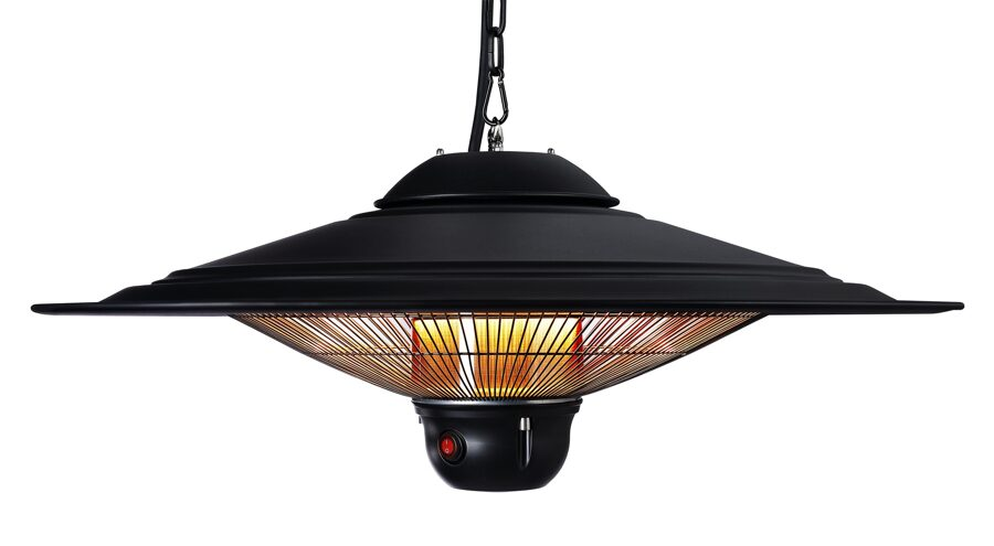 TERASES SILDĪTĀJS VELTRON UFO CEILING-LED 2,5KW