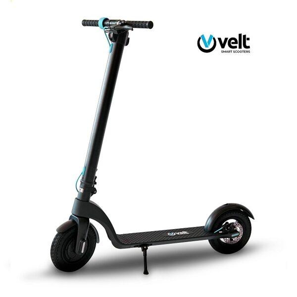 Elektriskais skūteris Velt Smart Scooter X7 Melns/Zils
