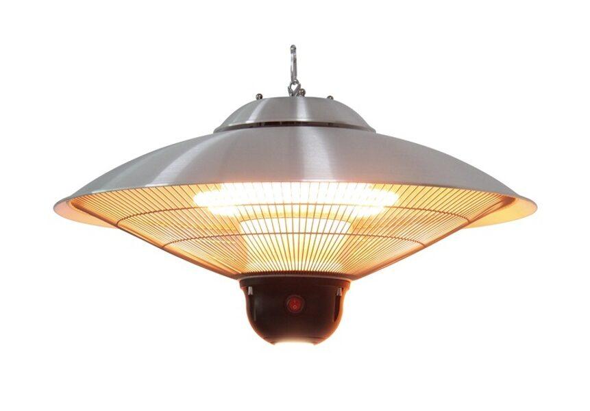 TERASES SILDĪTĀJS VELTRON UFO CEILING-LED 2,1KW